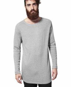 Bluze cu maneca lunga waffle - Bluze cu maneca lunga - Urban Classics>Barbati>Bluze cu maneca lunga