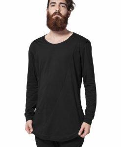 Bluze fashion cu maneca lunga - Bluze cu maneca lunga - Urban Classics>Barbati>Bluze cu maneca lunga