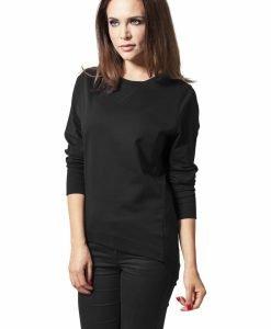 Bluze mai lungi in spate dama - Bluze urban - Urban Classics>Femei>Bluze urban