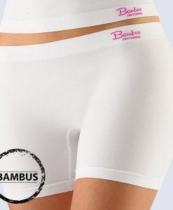 Boxeri Bamboo 011 de dama talie inalta - Lenjerie pentru femei - Lenjerie fara cusaturi