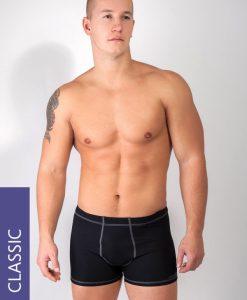 Boxeri termici Classic6 - Lenjerie pentru barbati - Lenjerie functionala