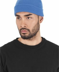 Caciuli Beanie Heavyweight albastru Flexfit - Caciuli beanie - Flexfit>Caciuli beanie