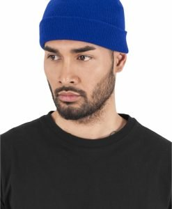 Caciuli Beanie Heavyweight albastru roial Flexfit - Caciuli beanie - Flexfit>Caciuli beanie