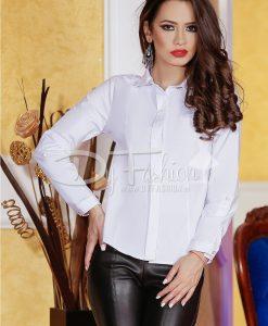 Camasa White Lavinia - Haine - Bluze/Camasi