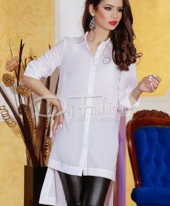 Camasa White Purely - Haine - Bluze/Camasi