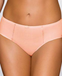 Chilot Maia Pink efect usor de modelare - Lenjerie pentru femei - Clasici