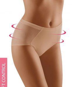 Chilot cu efect modelator Futura - Lenjerie pentru femei - Efect modelator in zona abdomenului