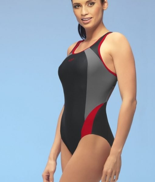 Costum de baie Alinka2 intreg – Costume de baie – Costum de baie intreg sport