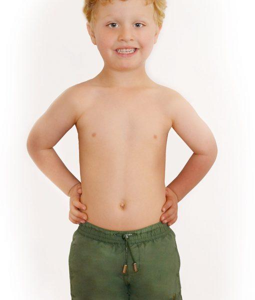 Costum de baie baietei Leonard Salvia – Costume de baie – Costume de baie pentru copii