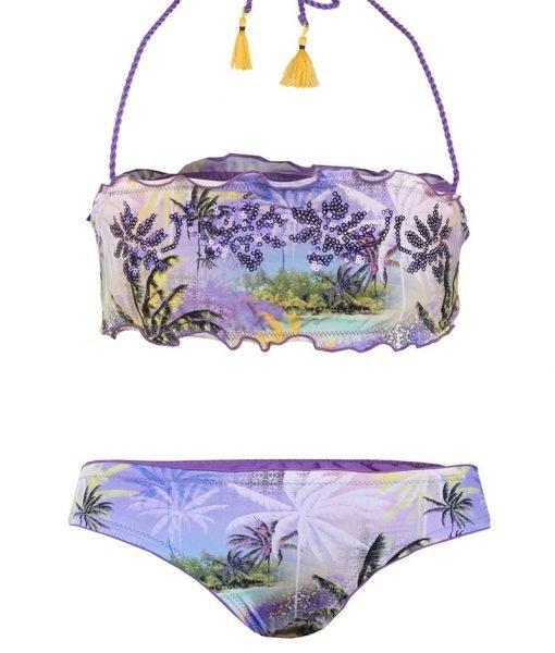 Costum de baie de lux Sally pentru fetite – Costume de baie – Costume de baie pentru copii