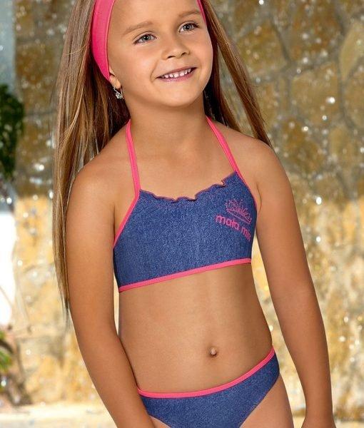 Costum de baie fetite Michelle M66 – Promotii – Promotiile saptamanii