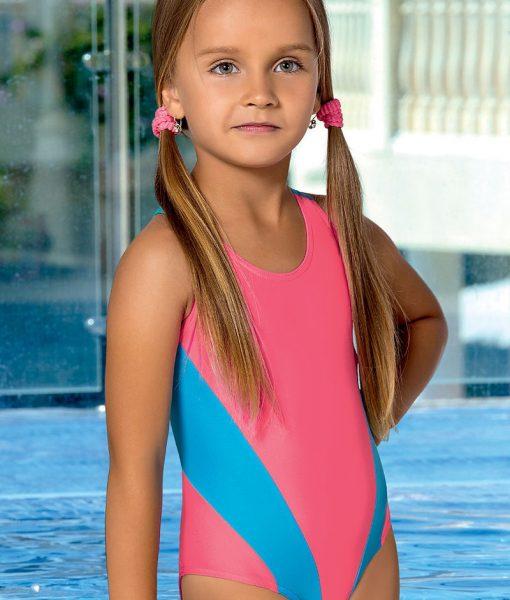 Costum de baie fetite Nicci M35 – Costume de baie – Costume de baie pentru copii