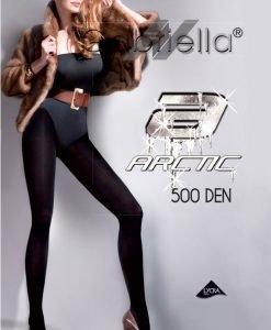 Dres Artic 500 DEN - Lenjerie pentru femei - Microfibra