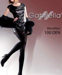 Dres Microfibre 100 DEN - Lenjerie pentru femei - Microfibra
