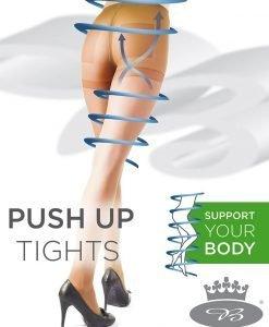 Dres dama Relax cu efect Push-Up - Lenjerie pentru femei - Dresuri si colanti