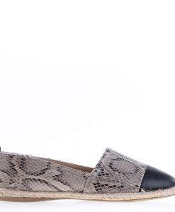 Espadrile dama D201 serpiente - Incaltaminte Dama - Espadrile Dama