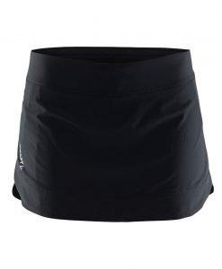 Fusta dama Craft Pep Black material functional - Lenjerie pentru femei - Primul strat