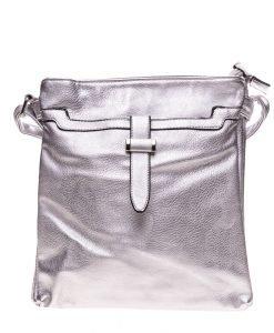 Geanta dama A20 argintie - Aксесоари - Aксесоари Дамски