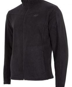 Hanorac fleece barbatesc 4F - Haine si accesorii - Hanorace jachete