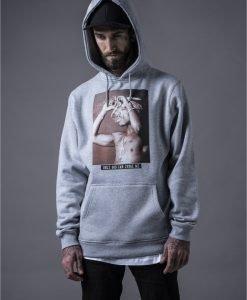 Hanorace hip hop cu mesaje 2Pac O.G.C.J.M deschis-gri Mister Tee - Hanorace cu trupe - Mister Tee>Trupe>Hanorace cu trupe