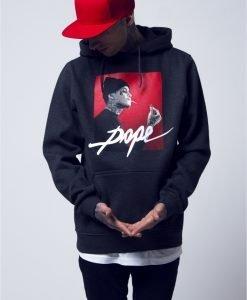 Hanorace rap Dope - 26.02.2016 - Produse Noi - 26.02.2016 - Produse Noi