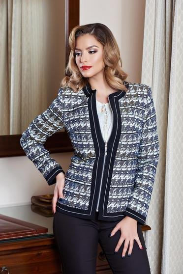 Jacheta LaDonna Office Diva Brown – Geci –