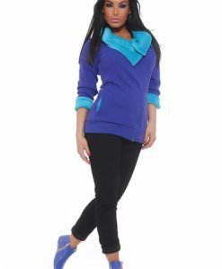 Jacheta MissQ Fluffy Love Blue - Geci -