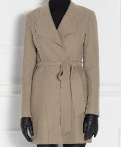Jacheta din tesatura bej Maro - Imbracaminte - Imbracaminte / Jachete si cardigane / Jachete