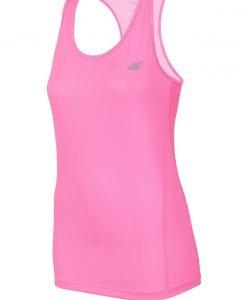 Maiou sport de dama Dry Control 4f Pink - Haine si accesorii - Trcouri maiouri