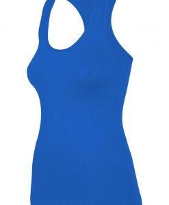 Maiou sport de dama Easy Blue - Haine si accesorii - Trcouri maiouri