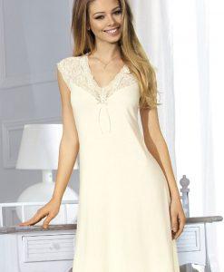 Neglijeu elegant Hannah - Lenjerie pentru femei - Neglijeuri de lux