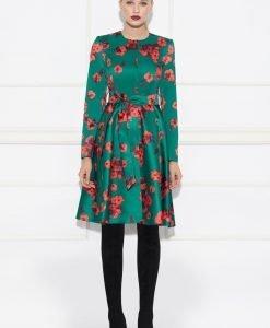 Palton cu imprimeu floral Print - Imbracaminte - Imbracaminte / Paltoane