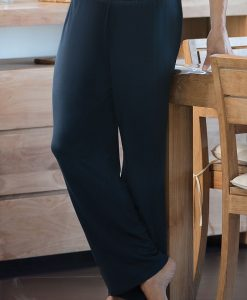 Pantalon barbatesc Blackspade din micromodal - Lenjerie pentru barbati - Haine de casa