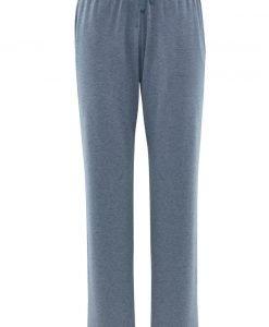 Pantalon barbatesc din material functional Thermal Homewear - Haine si accesorii - Imbracaminte sport barbati