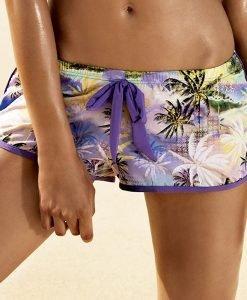 Pantalon scurt de baie Moira din colectia Vacanze - OUTLET - Altele - Outlet