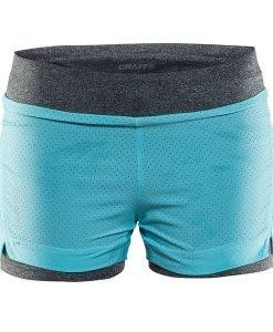 Pantalon scurt de dama Craft material functional doua straturi - Lenjerie pentru femei - Primul strat