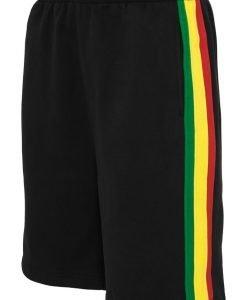 Pantalon scurt rasta - Pantaloni scurti - Urban Classics>Barbati>Pantaloni scurti