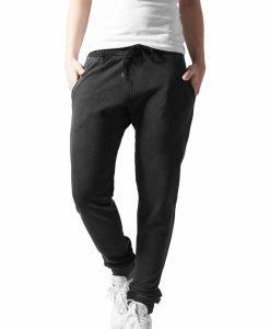 Pantalon sport dama acid wash - Pantaloni trening - Urban Classics>Femei>Pantaloni trening