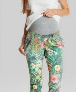 Pantaloni Jungle - Produse > Haine pentru gravide > Pantaloni -