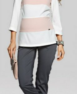 Pantaloni Slim Gri - Produse > Haine pentru gravide > Pantaloni -