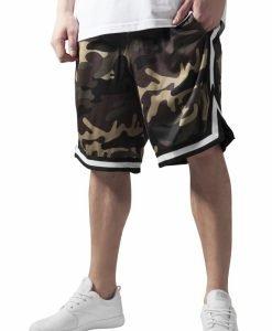 Pantaloni barbati camuflaj scurti - Pantaloni scurti - Urban Classics>Barbati>Pantaloni scurti