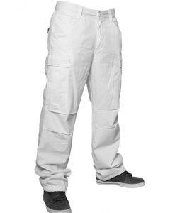 Pantaloni cargo militari - Pantaloni cargo - Urban Classics>Barbati>Pantaloni cargo
