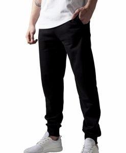 Pantaloni de trening barbati fit - Pantaloni trening - Urban Classics>Barbati>Pantaloni trening