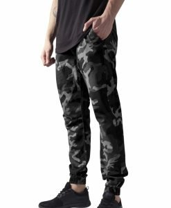 Pantaloni jogger barbati - Pantaloni urban - Urban Classics>Barbati>Pantaloni urban