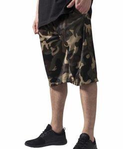 Pantaloni scurti army wood-camuflaj Urban Classics - Pantaloni scurti - Urban Classics>Barbati>Pantaloni scurti