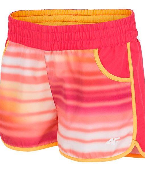 Pantaloni scurti sport de dama 4f Summer – Promotii – Promotiile saptamanii