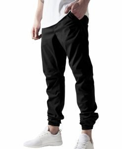 Pantaloni trening bumbac barbati - Pantaloni urban - Urban Classics>Barbati>Pantaloni urban