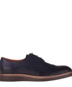 Pantofi barbati Scott navy - Incaltaminte Barbati - Pantofi Barbati