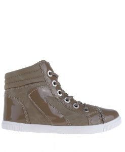 Pantofi sport copii Camron khaki - Incaltaminte Copii - Pantofi Sport Copii