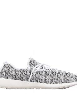 Pantofi sport copii Dennis albi - Incaltaminte Copii - Pantofi Sport Copii